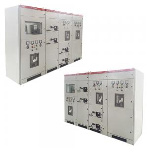 China Fixed LV Metal Enclosed Switchgear HXGN17 For High Rise Building / School / Park on sale
