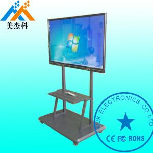 China 55 Inch LG Stand Alone Digital Signage Kiosk Windows OS High Brightness on sale