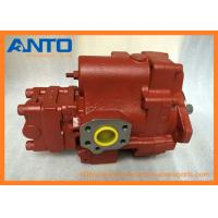 Genuine ZX30 ZX40 ZX50 Excavator Hydraulic Pump PVD-2B-40P-16G5-4702F For Hitachi