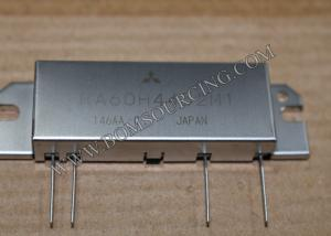 China H2M 2 Stage Amp Transistor Replacement RA60H4452M1-101 For Mobile Radio on sale