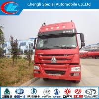 China HOWO Synchronous Chip Seal Truck howo low price asphalt distribution truck on sale
