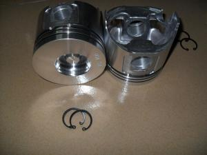 China Excavator Piston 3TNE88/3TNV88 For Yanmar Engine With Stable Qaulity on sale