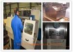 Homogeneizador de dos fases de la nueva condición del acero inoxidable 304 para la transformación de los alimentos