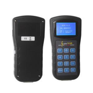 China Super VAG K + CAN V4.6 Diagnostic Scanner For SKODA / JETTA on sale