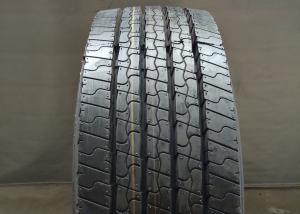 China 255/70R22.5 Size Low Profile Tires 17.5 - 22.5 Inch Diameter Large Load Capacity on sale