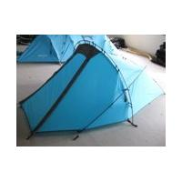 2013 New Wholesale Doubel Layers Aluminium Pole Tent for 2 Person 285 * 155 * 105 cm YT-AT-12001
