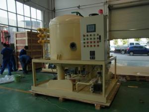 China La serie de ZJC-R utilizó el fabricante de la planta de reciclaje del aceite, planta de reciclaje usada del aceite de lubricante en venta on sale