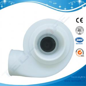 China SH200A-pp blower fan high pressure centrifugal blower Lab Fume Extractor fan fume hood blower Exhaust blower fan,PP on sale