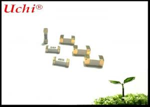 China 1032 1245 4512 Series Fast Acting Fuse High Current Fuse 50A 12x4.5mm Ceramic Square Body on sale