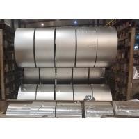 Yogurt Lidding Aluminium Foil Packaging Roll 1235 Alloy 0.0052mm - 0.3mm Gauge