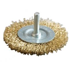 China Shaft Wheel Brush - WB010 for sale