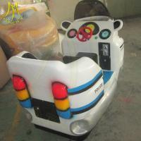 Hansel amusement park indoor game machine coin operated kiddie ride on motor bike