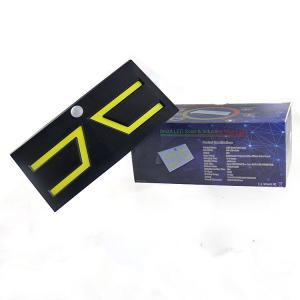 China Motion Activated Solar Garden Lights IP65 50000hrs Warranty Simple Installation on sale