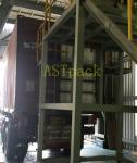 Вкладыши контейнера для перевозок (фильм ПЭ или ПЭ)
