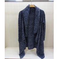 Autumn Cardigan Ladies V Neck Sweaters Fine Knit Poncho Sweater