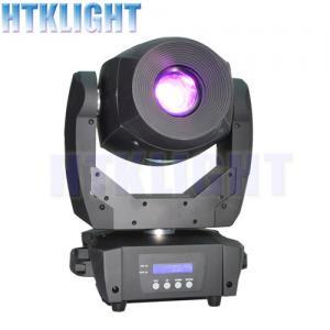 China High Brightness 150w Led Moving Head Spot Lighting Nightclub Dj Equipment on sale