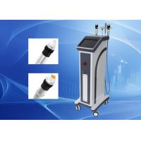 1 MHZ Fractional RF Microneedle Machine Electric Stretch Auto Radio Frequency Therapy