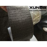XUNDA T 500 Series Butyl Rubber Sealing Tape Polypropylene Fiber Woven