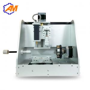 China gold and silver outside ring jewelry laser engraving machine for sale on sale