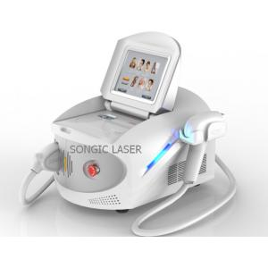 China Home 808nm Diode Laser Hair Removal Machine Selective light absorption on sale
