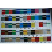 hot sale double color abs engraving sheet