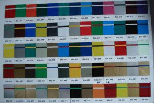 China double color abs engraving sheet on sale