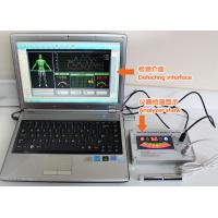 Mini Quantum Resonance Magnetic Health Analyzer With Thai Version