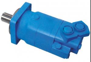 China OMT / BMT 400 hydraulic drive wheel motor to replace eaton danfoss hydraulic motor on sale