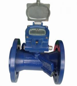 China UWM Ultrasonic Water Meter (R250, IP68) on sale