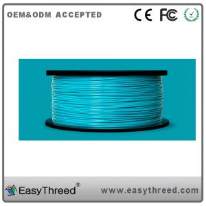 China Easthreed 1.75 Mm Nylon 3D Printer Filament , PVA 3D Printing Filament For 3D Pen on sale