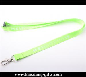 China new arrival custom personalized design your logo lanyard for concert & party on sale