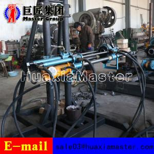 China Made In China KY-150 full hydraulic drilling rig for metal mine on promotion on sale