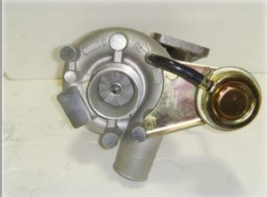 China OEM Service Small Mitsubishi Turbochargers (TD05) With International Safety Certification on sale