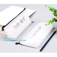 China polyester school student colorful felt pencil bag, Zipper Lock Custom China Round Pencil Bag, Silicone Pencil Shaped Pen on sale
