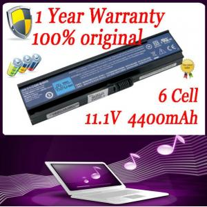 China Original Laptop Battery for Acer TravelMate 3000 TM3000 on sale
