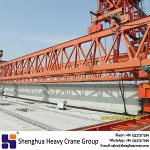 China China HSHCL 300t truss type t beam launcher to erection girder on sale