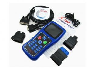 China X-100 X100 Automotive Key Programmer, X-100 key Programmer (english version) on sale