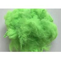 6D Recycled Cotton Fiber Polyester Staple Fiber for Packaging Blanket and Artificial fur