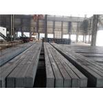 Заготовки СД300 сплавленные СД400 слабые стальные для заготовки для проволоки, квадратного стального прута