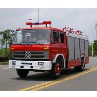 EQ1141KJ fire truck fire fighting truck fire engine truck inflatable fire truck 0086-13635733504
