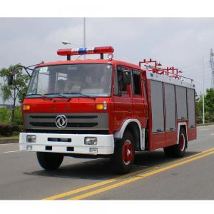 China Dongfeng 5500L   fire truck fire truck for sale remote control fire truck rescue on sale