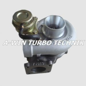 China CT26 17201-42020/30 TOYOTA Turbocharger , Aftermarket Turbos on sale