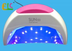 China SUN 2C Professional Nail Lamp Nail Polish Dryer Manicure UV Lamp LED Manucre Light 33 Bulbs 60 Watt on sale