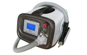 China q switch nd yag laser machine  Laser Tattoo Removal machine, With 1064nm 532nm on sale