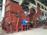 400 - 4500KW 鋼鉄シュレッダー機械は金属の Explosibility を自動的に除去します