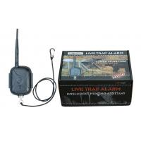 Electronic Live Trap Alarm  -30℃-60℃ Work Temperature With 4*AA Cell Batteries