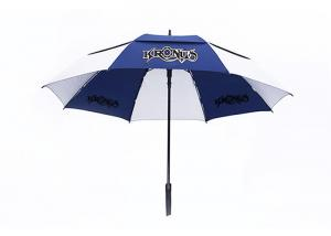 China Promotional Double Layer Travel Sun Umbrella With 3 Fold Portable on sale