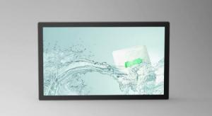 China 1080P HD LCD 32 Inch Open Frame Touch Screen Monitor, Multi Capacitive Touch on sale