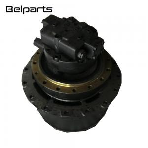 China Travel Motor,Final Drive Caterpillar E320D For Mini Excavator Parts on sale
