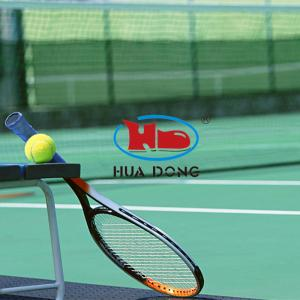 China IAAF certificated indoor outdoor tennis rubber carpet roll on sale